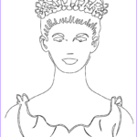 Royalty Free Coloring Pages New Images Royalty Coloring Pages Kings Queens And Crowns