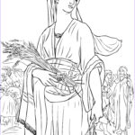 Ruth Coloring Pages Luxury Photos Ruth In The Fields Coloring Page