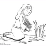 Ruth Coloring Pages Unique Gallery Ruth Bible Coloring Pages