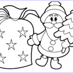 Santa Claus Coloring Elegant Collection Free Printable Santa Claus Coloring Pages For Kids
