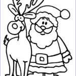 Santa Claus Coloring Luxury Photos Santa Claus Printable Coloring Pages For Christmas
