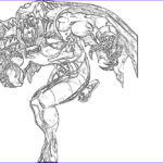 Scary Coloring Books Beautiful Photos Annihilus Scary