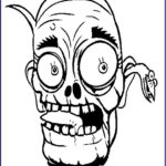 Scary Coloring Books Best Of Collection Zombies Coloring Pages