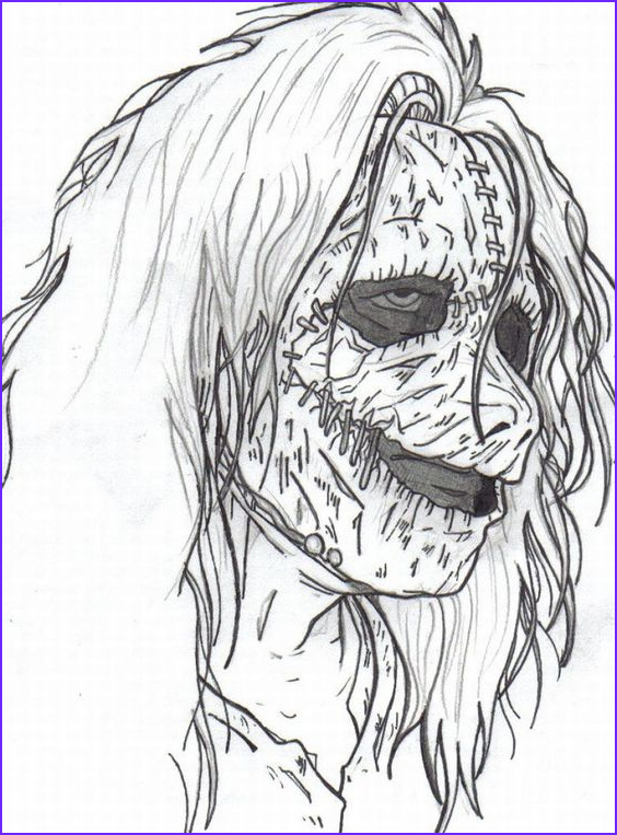 Scary Coloring Books Inspirational Gallery Advanced Coloring Pages for Adults