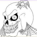 Scary Coloring Books Unique Photos Scary Coloring Pages Best Coloring Pages For Kids