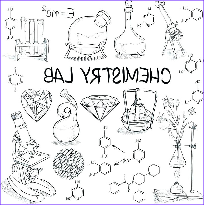Science Coloring Book Awesome Photos Science Coloring Pages Best Coloring Pages for Kids