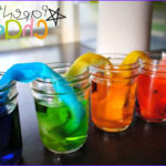 Science Experiments with Food Coloring Elegant Collection Crawling Colors A Fun Color Mixing Science Experiment