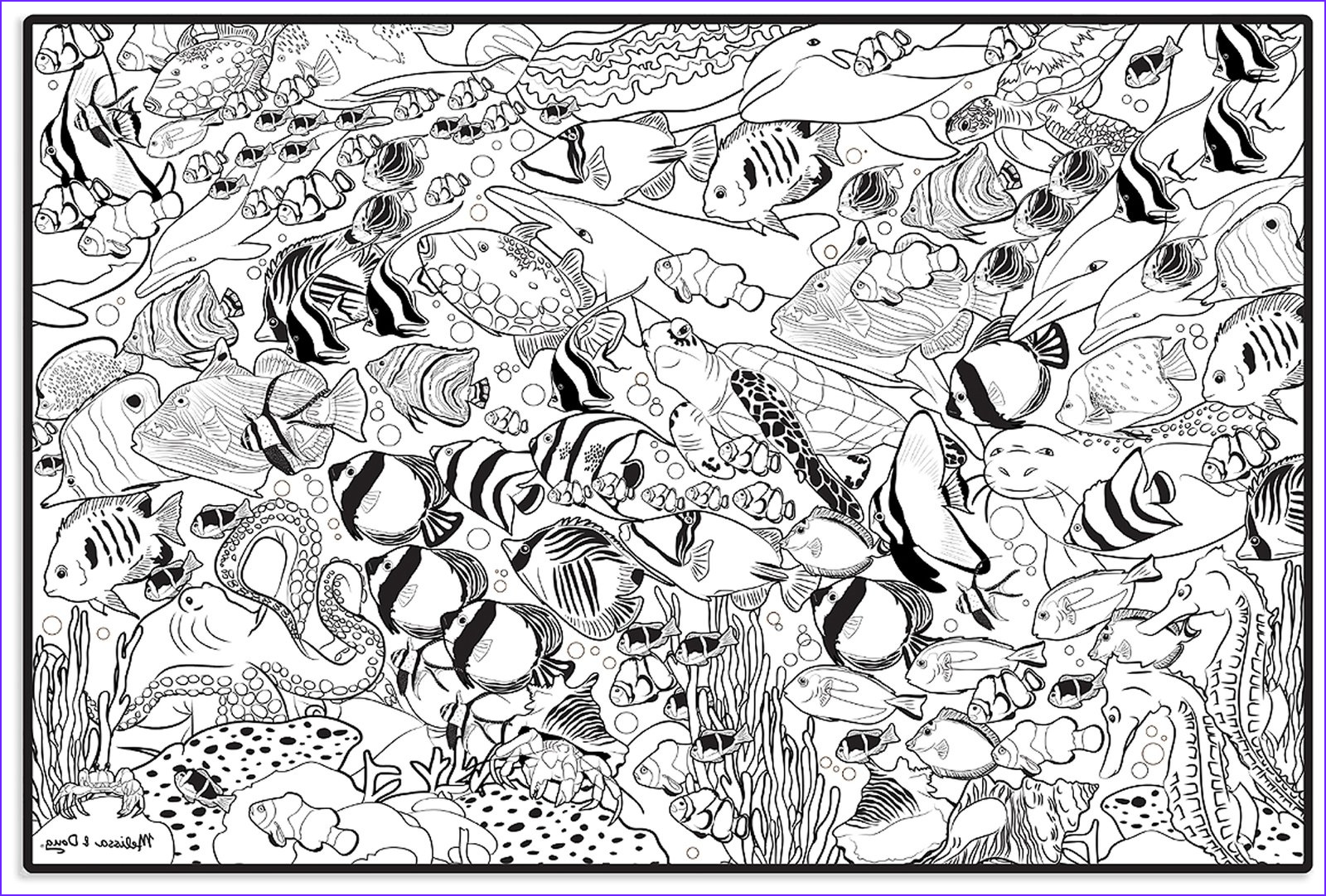 Sea Life Coloring Books Beautiful Photos Sea Life Coloring Pages