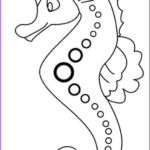 Sea Life Coloring Books Luxury Gallery Coloring Pages