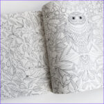 Secret Garden Coloring Best Of Collection Secret Garden Coloring Book Eco Paper At Vickerey