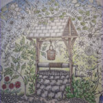 Secret Garden Coloring Best Of Stock Passion For Pencils My Secret Garden Colouring Book Part 5