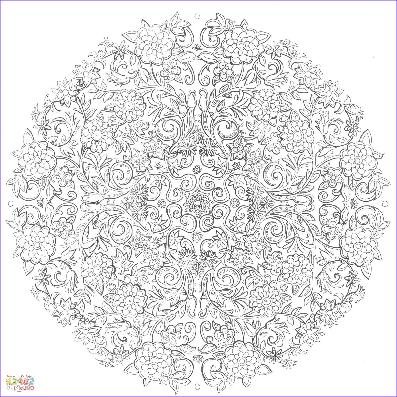 Secret Garden Coloring Cool Stock Last Days In the Secret Garden by Namtia Coloring Page