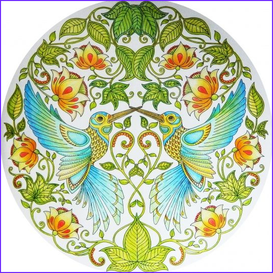 Secret Garden Coloring New Photography 19 Best Images About Coloring Pages On Pinterest
