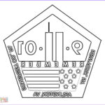 September 11 Coloring Pages Beautiful Photos Printable Coloring Pages For 9 11