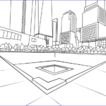 September 11 Coloring Pages Best Of Collection National September 11 Memorial Coloring Page