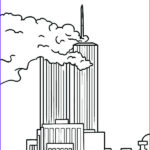 September 11 Coloring Pages Inspirational Collection 9 11 Coloring Pages Patriots Day Best Coloring Pages