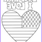 September 11 Coloring Pages Inspirational Images Waving American Flag Stencil Google Search