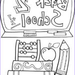 September Coloring Pages Awesome Stock Back To School September Coloring Pages Printable
