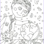 September Coloring Pages Beautiful Photos Peter Boy In September Coloring Page