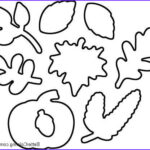 September Coloring Pages Beautiful Stock September Coloring Pages Simple Leaves Free Printable