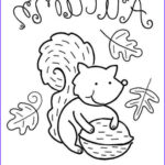September Coloring Pages Best Of Collection September Coloring Pages Chipmunk Free Printable