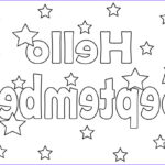 September Coloring Pages Elegant Stock September Coloring Pages Best Coloring Pages For Kids
