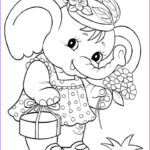 September Coloring Pages Inspirational Photos 36 Best Elephant Coloring Pages Images On Pinterest