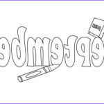 September Coloring Pages Inspirational Photos September Coloring Pages Best Coloring Pages For Kids