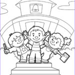 September Coloring Pages Luxury Images Back To School September Kids Coloring Pages Printable