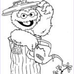 Sesame Street Coloring Books Best Of Photos Free Printable Sesame Street Coloring Pages For Kids