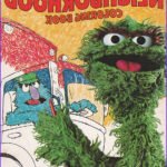 Sesame Street Coloring Books Luxury Gallery Vintage Goodness 1 0 New Ebay Apple Think Different