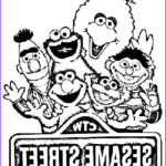Sesame Street Coloring Books Luxury Image Printable Coloring Pages February 2013