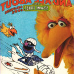 Sesame Street Coloring Books Luxury Photography Vintage Kids Books My Kid Loves The In And Out And All