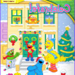 Sesame Street Coloring Books New Gallery Sesame Street Coloring Books Color All About