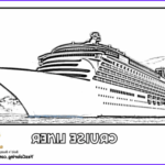 Ships Coloring Pages Elegant Stock Bold Ship Coloring Boat Coloring Yescoloring