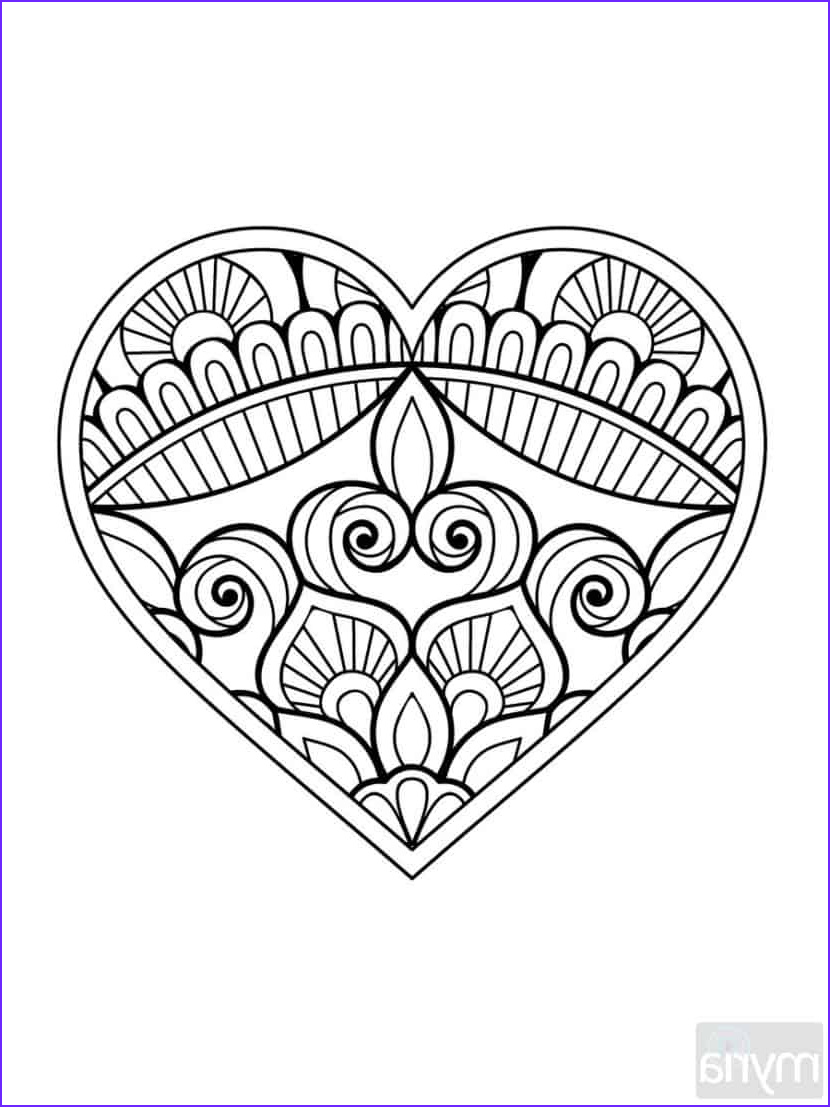 Simple Adult Coloring Pages Best Of Photos Print Adult Coloring Book 1 Big Beautiful