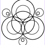 Simple Mandala Coloring Pages Beautiful Photos Creative Guide Through The 12 Steps Step 11 Activity