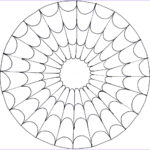 Simple Mandala Coloring Pages New Images Free Printable Mandalas For Kids Best Coloring Pages For