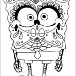 Skull Coloring Book Beautiful Collection Free Printable Skull Coloring Pages For Kids