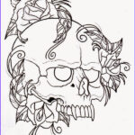 Skull Coloring Book Beautiful Photos Coloring Pages Skull Free Printable Coloring Pages