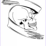 Skull Coloring Book Luxury Images Free Printable Skull Coloring Pages For Kids