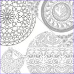 Small Adult Coloring Books Beautiful Photos 84 Best Finished Coloring Pages Images On Pinterest