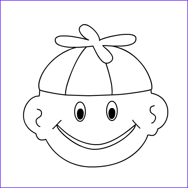 Smile Coloring Pages Beautiful Stock Smile Free Coloring Pages
