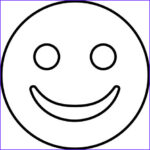 Smile Coloring Pages Inspirational Photos Emoji Coloring Pages Best Coloring Pages For Kids