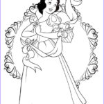 Snow White Coloring Beautiful Gallery Snow White Coloring Pages Best Coloring Pages For Kids