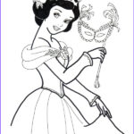 Snow White Coloring Best Of Photos Snow White Coloring Pages