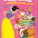 Snow White Coloring Book Awesome Gallery Ic Light Snow White Archive 1974 Snow White