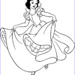 Snow White Coloring Cool Photos Snow White Coloring Page Parumi