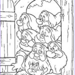 Snow White Coloring Luxury Photos Snow White Coloring Pages Printable