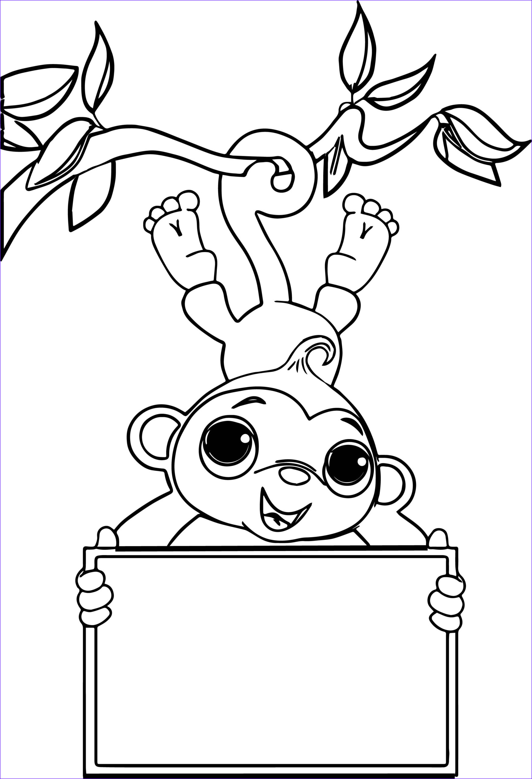 Sock Monkey Coloring Pages Elegant Photos sock Drawing at Getdrawings